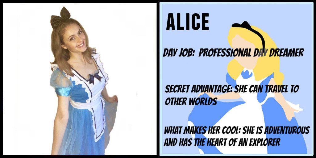 Alice in Ashley
